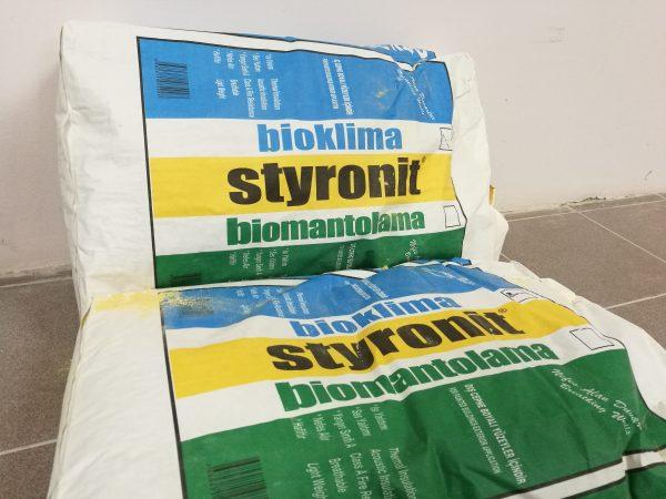 bioklima styronit