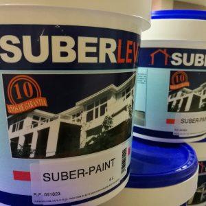 Suberlev suber paint termo dazai
